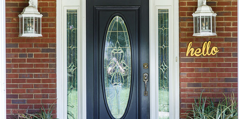 We Offer Signamark Doors for Superior Beauty, Function, Security and Energy Efficiency