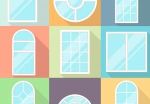 What Replacement Windows Should You Choose – Double Hung, Slider or Casement?