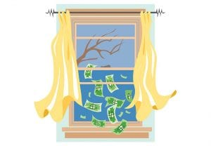 Over Time, Energy-Efficient Windows Pay for Themselves with Your Energy Savings